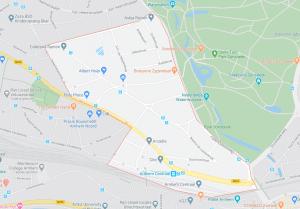 Slotenmaker Burgemeesterswijk