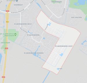 Slotenmaker Rijkerswoerd-Oost