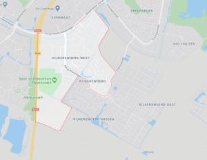 Slotenmaker Rijkerswoerd-West